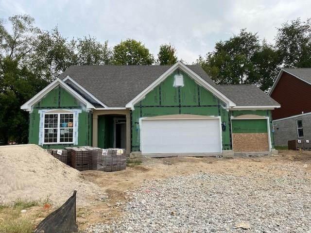 4843 Brickert Way, Greenwood, IN 46142 (MLS #21734134) :: Anthony Robinson & AMR Real Estate Group LLC