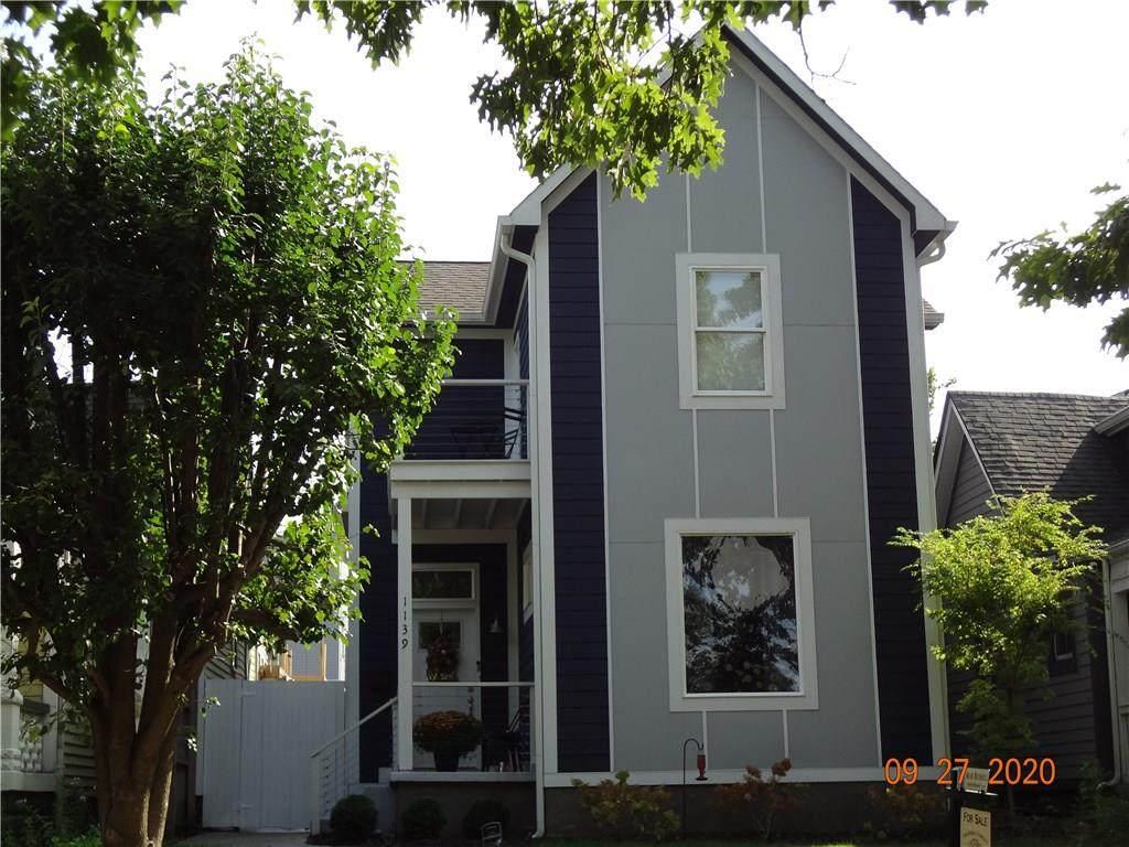 1139 Marlowe Avenue - Photo 1