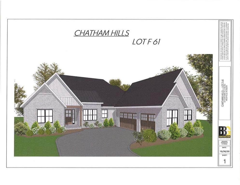 61 Chatham Hills Boulevard - Photo 1