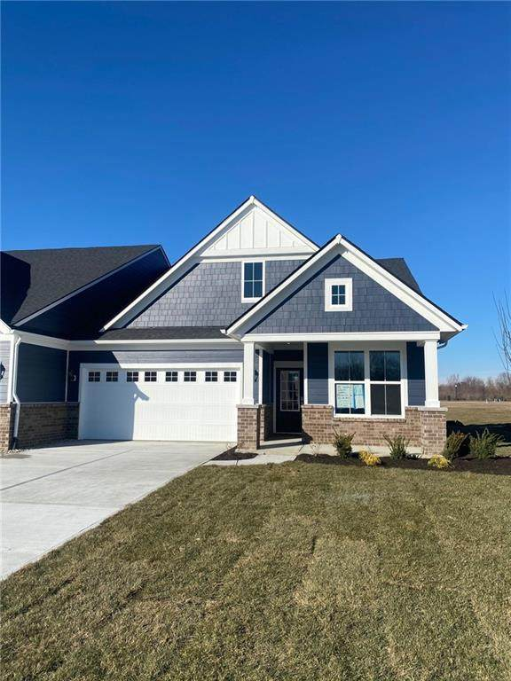 9078 Stone Trace Boulevard, Avon, IN 46123 (MLS #21755013) :: AR/haus Group Realty