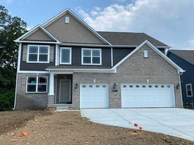 4946 Harris Place, Greenwood, IN 46142 (MLS #21763766) :: Anthony Robinson & AMR Real Estate Group LLC