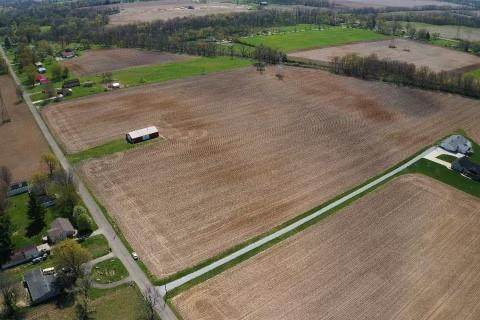 250 E Road, Markleville, IN 46056 (MLS #21777281) :: Mike Price Realty Team - RE/MAX Centerstone