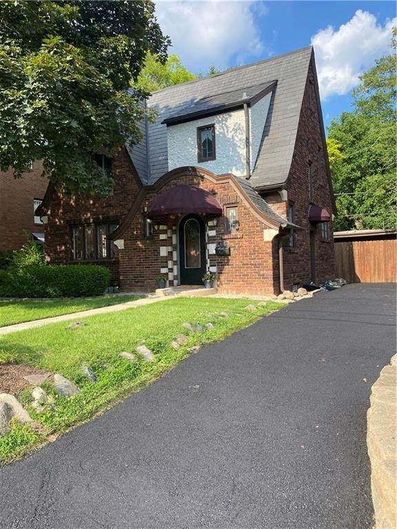 4527 N Pennsylvania Street, Indianapolis, IN 46205 (MLS #21782004) :: Ferris Property Group
