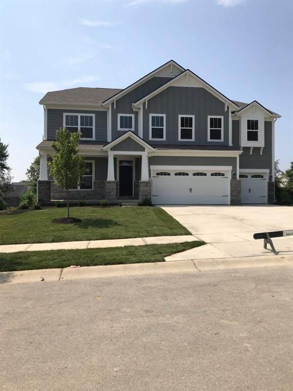 5431 Aegis Drive, Noblesville, IN 46062 (MLS #21788849) :: Dean Wagner Realtors