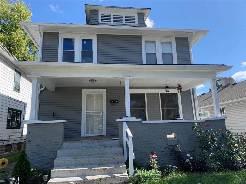3509 Kenwood Ave - Photo 1
