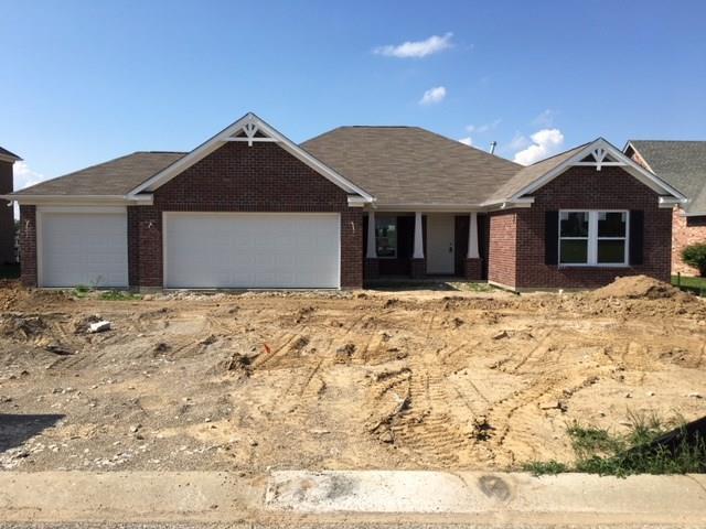 2090 Partridge Drive, Franklin, IN 46131 (MLS #21552530) :: Indy Plus Realty Group- Keller Williams