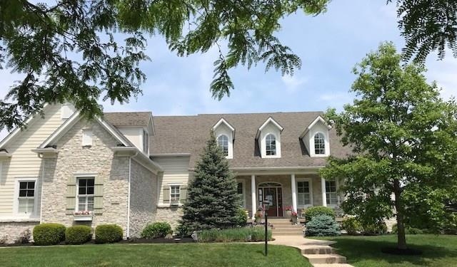 11261 Mirador Lane, Fishers, IN 46037 (MLS #21567854) :: Mike Price Realty Team - RE/MAX Centerstone