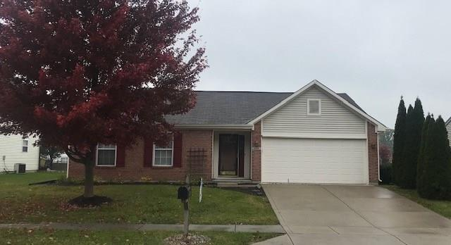 6940 N Abilene Way, Mccordsville, IN 46055 (MLS #21604063) :: Mike Price Realty Team - RE/MAX Centerstone