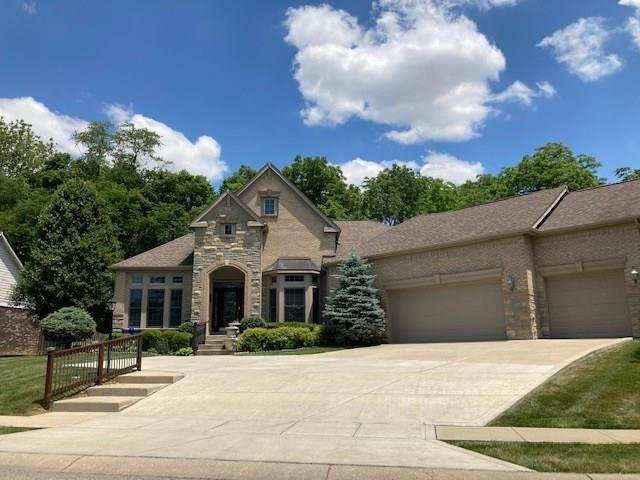 6835 Royal Oakland Drive, Indianapolis, IN 46236 (MLS #21642927) :: The Indy Property Source