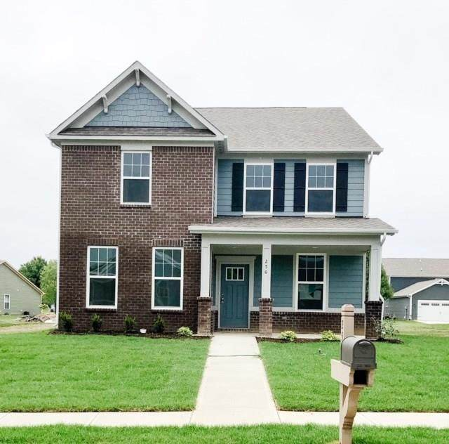 256 Bridgewater Boulevard, Kokomo, IN 46902 (MLS #21695765) :: Heard Real Estate Team   eXp Realty, LLC