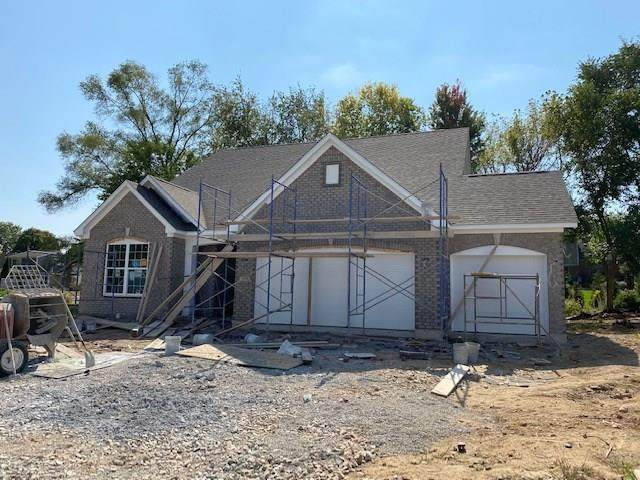 4843 Brickert Way, Greenwood, IN 46142 (MLS #21734134) :: AR/haus Group Realty