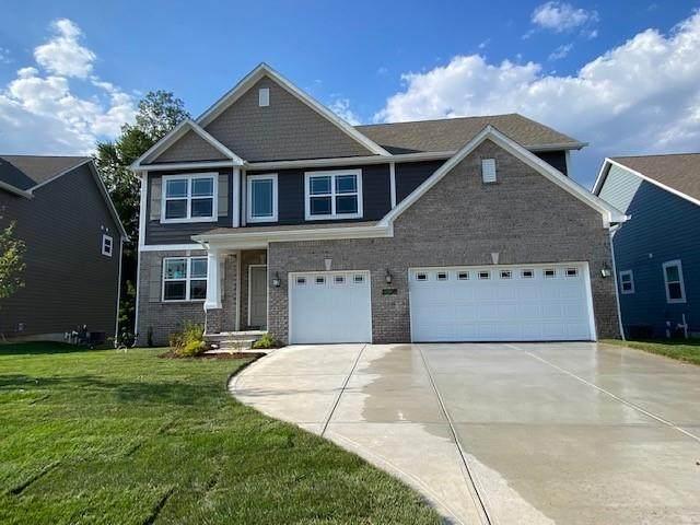 4946 Harris Place, Greenwood, IN 46142 (MLS #21763766) :: JM Realty Associates, Inc.