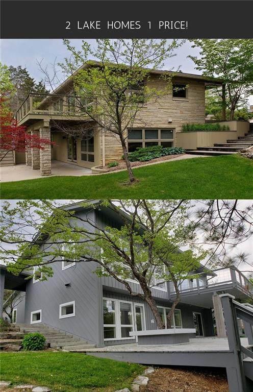 9655 W Marshall Drive, Columbus, IN 47201 (MLS #21786974) :: Keller & Corbett Real Estate