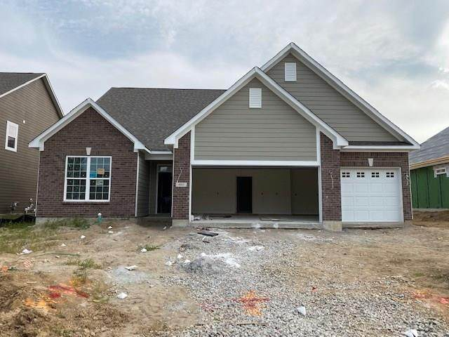 4811 Harris Place, Greenwood, IN 46142 (MLS #21724692) :: Anthony Robinson & AMR Real Estate Group LLC