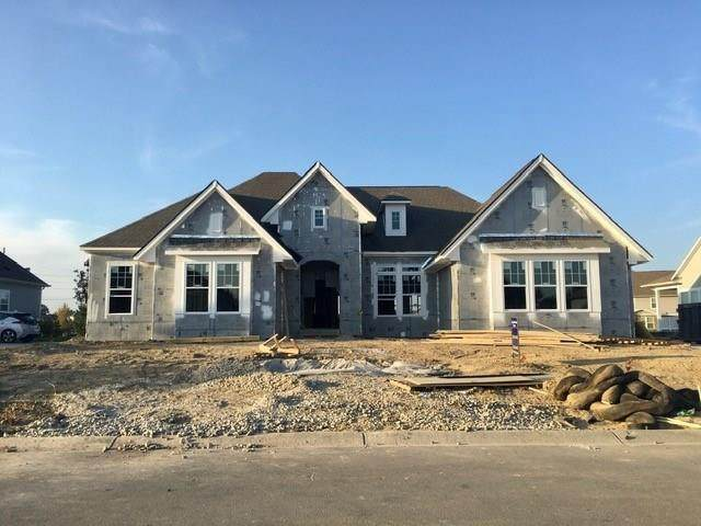 3356 Pace Drive, Westfield, IN 46074 (MLS #21732773) :: Richwine Elite Group