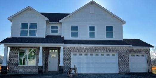 6063 Farlin Drive, Whitestown, IN 46075 (MLS #21738150) :: Realty ONE Group Dream