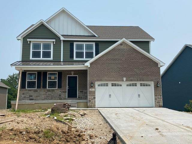 4872 Harris Place, Greenwood, IN 46142 (MLS #21765146) :: Mike Price Realty Team - RE/MAX Centerstone