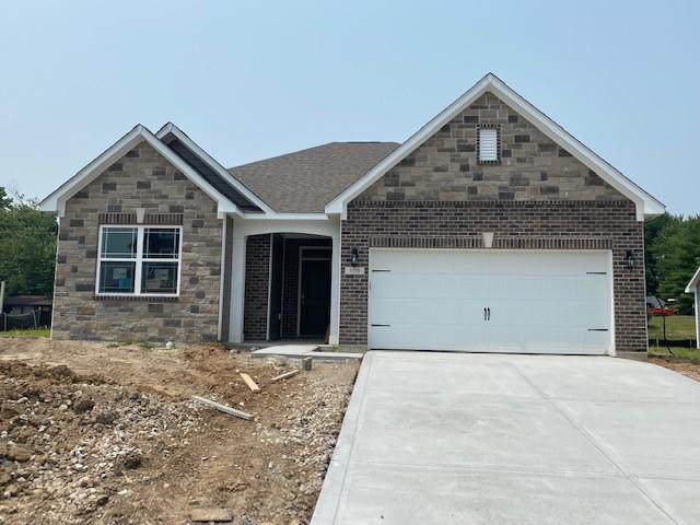 1170 Rush Drive, Greenwood, IN 46142 (MLS #21785626) :: Mike Price Realty Team - RE/MAX Centerstone