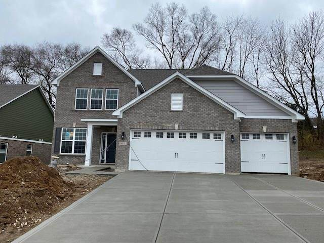 4913 Brickert Way, Greenwood, IN 46142 (MLS #21738172) :: AR/haus Group Realty