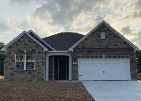 1170 Rush Drive, Greenwood, IN 46142 (MLS #21785626) :: Anthony Robinson & AMR Real Estate Group LLC
