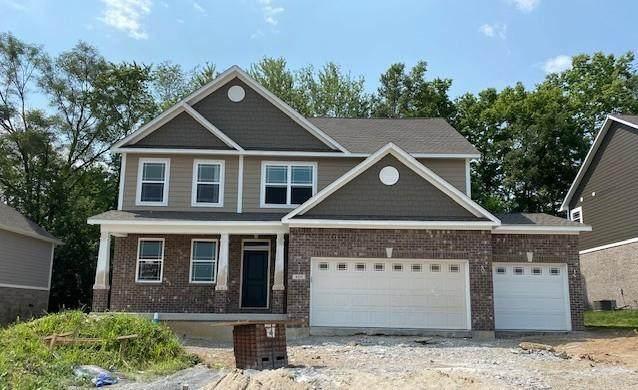 4929 Brickert Way, Greenwood, IN 46142 (MLS #21788824) :: Anthony Robinson & AMR Real Estate Group LLC