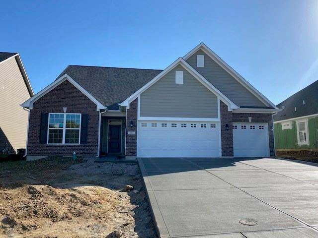 4811 Harris Place, Greenwood, IN 46142 (MLS #21724692) :: AR/haus Group Realty