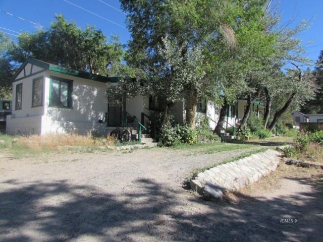 24 Wogoni Rd, Sunny Slopes, CA 93546 (MLS #2311064) :: Millman Team