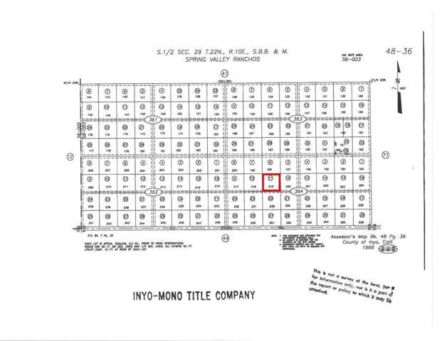 Spring Valley Ranchos, Spring Valley Ranchos, CA 93545 (MLS #2311154) :: Millman Team