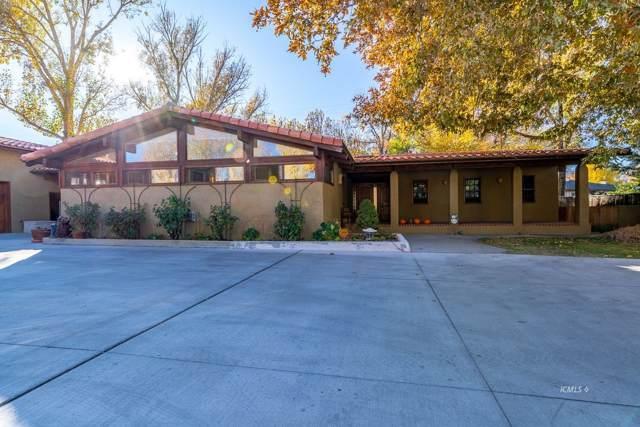 257 S Mountain View Rd, Bishop, CA 93514 (MLS #2311183) :: Millman Team