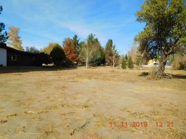 Longview, Bishop, CA 93514 (MLS #2311184) :: Millman Team