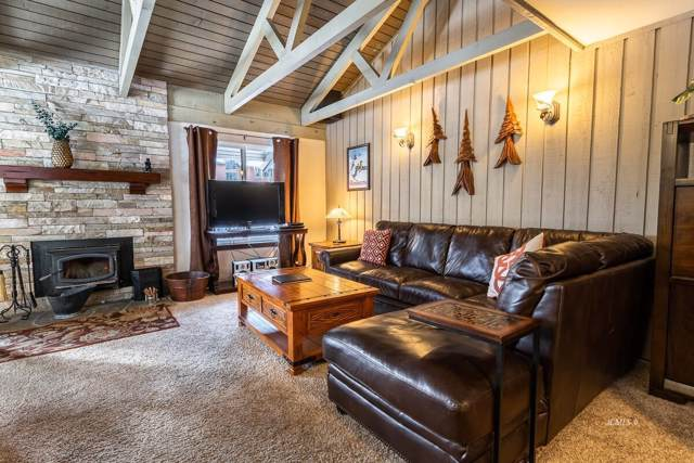 244 Lakeview Blvd #200, Mammoth Lakes, CA 93546 (MLS #2311233) :: Millman Team