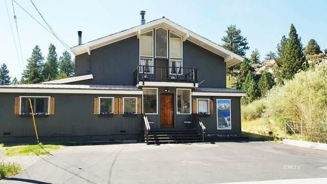 76 Alderman St, June Lake, CA 93529 (MLS #2311308) :: Millman Team