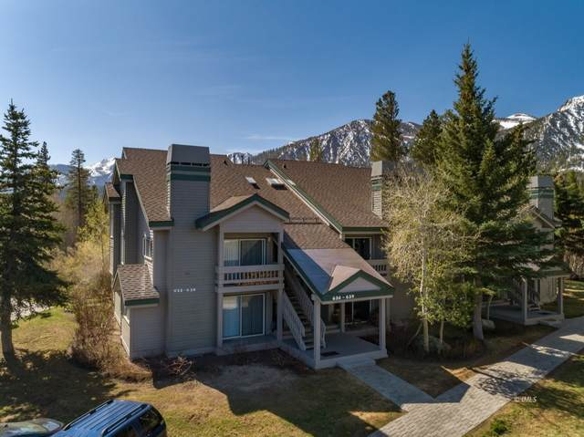 637 Golden Creek Rd, Mammoth Lakes, CA 93546 (MLS #2311338) :: Millman Team
