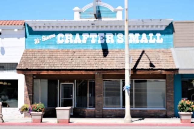 269 N Main St, Bishop, CA 93514 (MLS #2311351) :: Millman Team