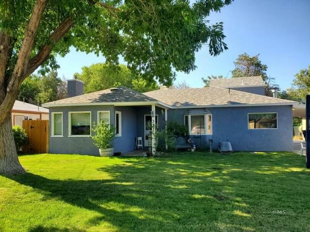 331 Lubken Ave, Lone Pine, CA 93545 (MLS #2311406) :: Millman Team