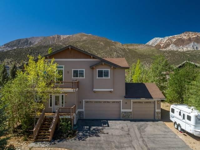 358 Sierra Springs Dr, Crowley Lake, CA 93546 (MLS #2311430) :: Millman Team