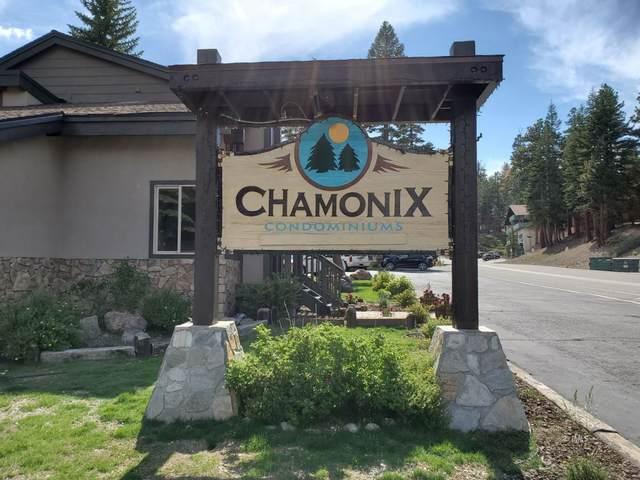 803 Canyon Blvd #33, Mammoth Lakes, CA 93546 (MLS #2311431) :: Millman Team