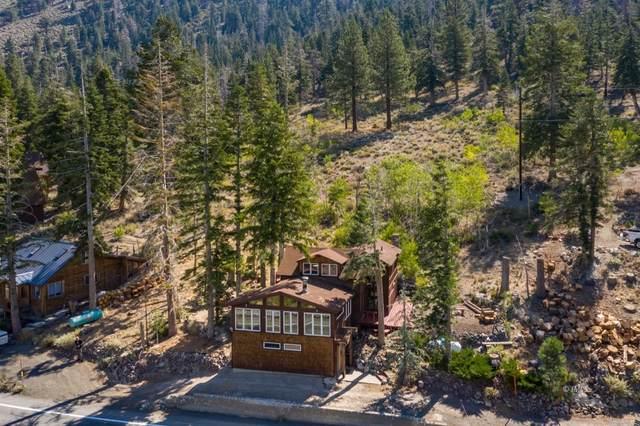 3099 Highway 158, June Lake, CA 93529 (MLS #2311464) :: Millman Team