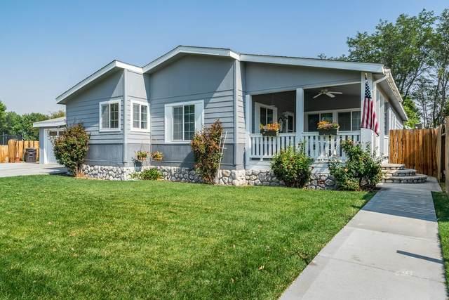 5 Marianne Way, Big Pine, CA 93513 (MLS #2311484) :: Millman Team