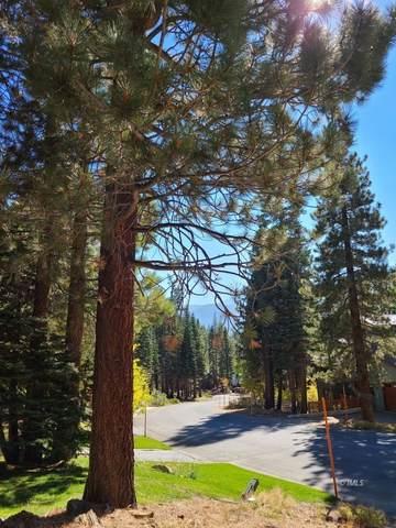 29 St. Anton Circle, Mammoth Lakes, CA 93546 (MLS #2311501) :: Millman Team