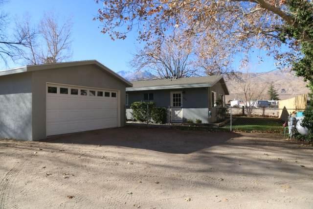 602 Crocker Ave, Big Pine, CA 93513 (MLS #2311553) :: Millman Team