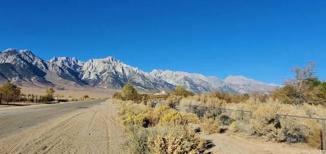 671 Indian Springs Dr, Lone Pine, CA 93546 (MLS #2311556) :: Millman Team