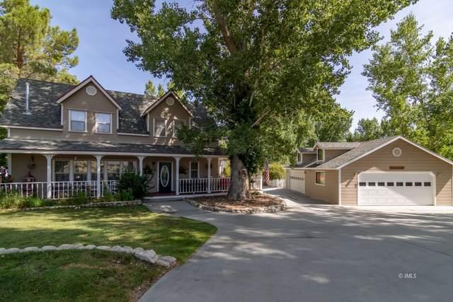 130 Hardy Rd, Bishop, CA 93514 (MLS #2311564) :: Millman Team