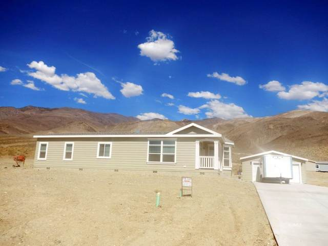 172 Tuolumne Rd, Bishop, CA 93514 (MLS #2311647) :: Millman Team