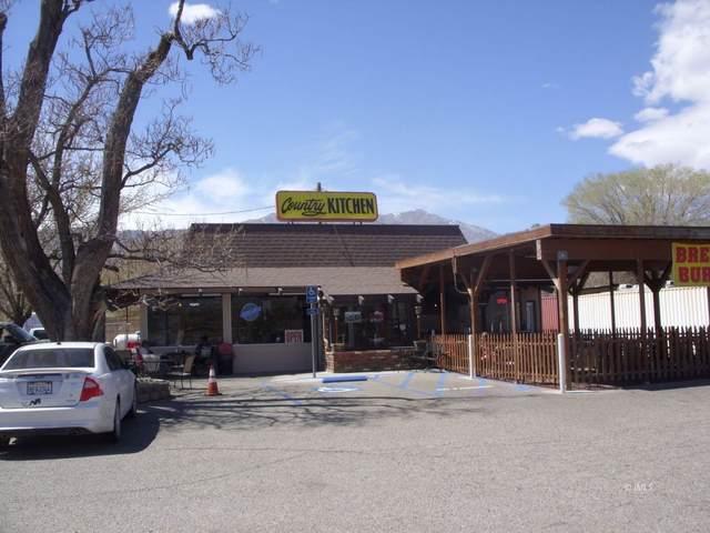 181 S Main St., Big Pine, CA 93513 (MLS #2311649) :: Millman Team
