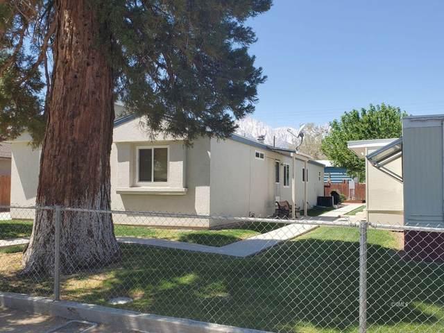 141 N Hay, Lone Pine, CA 93545 (MLS #2311662) :: Millman Team