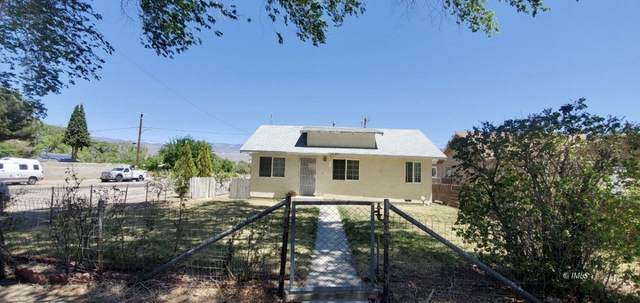 356 N Clay St, Independence, CA 93526 (MLS #2311672) :: Millman Team