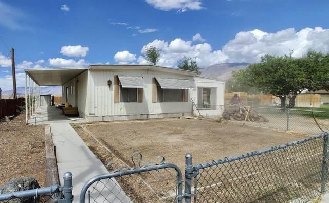 193 W Pangborn St, Lone Pine, CA 93545 (MLS #2311673) :: Millman Team