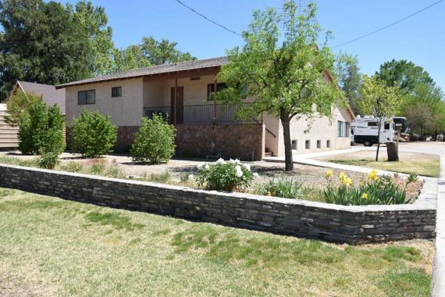 440 Cornell St, Big Pine, CA 93513 (MLS #2311675) :: Millman Team