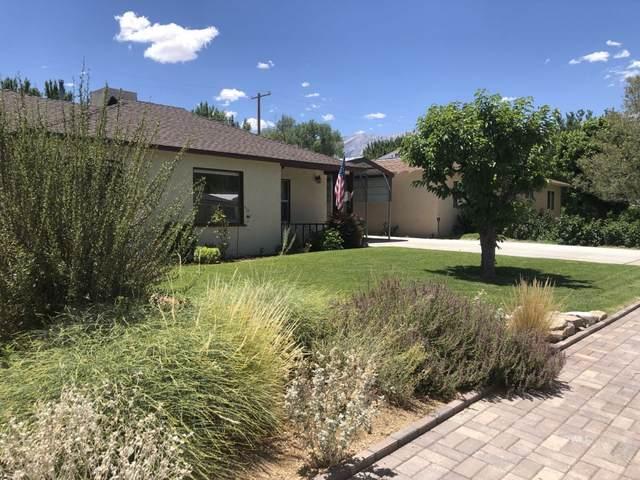 210 E Lubken Ave, Lone Pine, CA 93545 (MLS #2311729) :: Millman Team